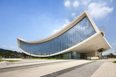 Built by Samoo Architects & Engineers in Seoul, South Korea with date 2013…