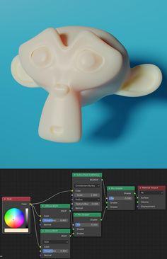 Blender 3d, Blender Models, Game Character Design, 3d Character, Game Design, 3d Design, Animation Tutorial, 3d Animation, Motion Design