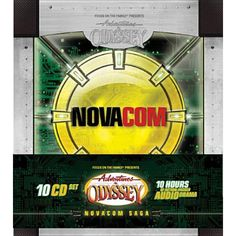 Originally aired during 2000/2002. When Novacom Broadcasting moves in to the town of Odyssey, it gives every impression of being a reputable, family-friendly media company - until the unexplained events begin. Whit finds hidden cameras in his office - ...