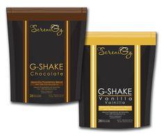 G-Shake