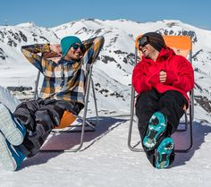 Win a 4 Day Winter Holiday in Andorra - http://www.competitions.ie/competition/win-a-4-day-winter-holiday-in-andorra/