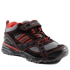 322A GEOX BERNIE J6411C NOIR www.ouistiti.shoes le spécialiste internet  #chaussures #bébé, #enfant, #fille, #garcon, #junior et #femme collection automne hiver 2016 2017