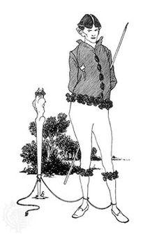 Картинки по запросу aubrey beardsley salome cover
