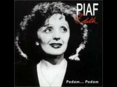 Edith Piaf - Le fete continue