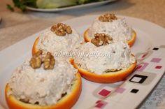 Elmalı Kereviz Salata #kereviz #salata #elma #meze #celery #salad #apple