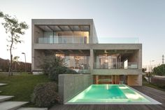 The chic C P House, Lisbon, Portugal - http://www.adelto.co.uk/the-chic-cp-house-lisbon-portugal