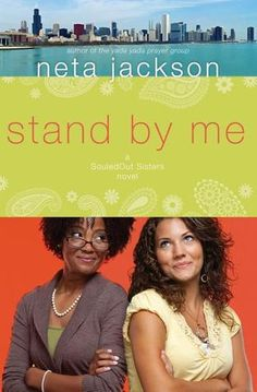 Stand by Me-continuation of yada yada prayer group series. Avis isn't happy about the college students who rent the apartment below her. She's not real happy to have them attending her church either. Good book. ****6/11/16