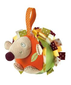 Hodge podge taggy chime toy