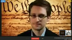 Snowden SXSW Talk a 'Call to Arms' to Tech World   Common Dreams