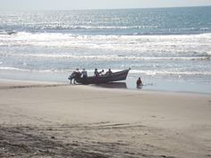 Playa Las Hojas, La libertad Places To Visit, Travel, Political Freedom, El Salvador, Leaves, Beach, Viajes, Traveling, Trips
