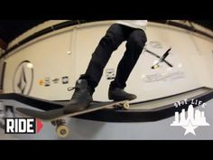 Ride Channel -- Everything from trick tips, to interviews, to slams...
