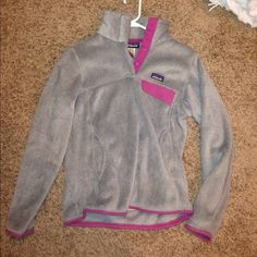 Women's Patagonia Like new condition! Selling for a friend! Patagonia Jackets & Coats
