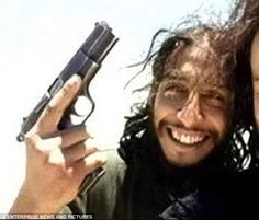 Thousands, like Paris mastermind Abdelhamid Abaaoud, have volunteered from oversea to fight for ISIS