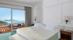 Hotel & Spa Bellavista Francischiello - Massa Lubrense