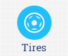 Make your car look brand new again with all new tires from our #BerlinHeights area dealership.