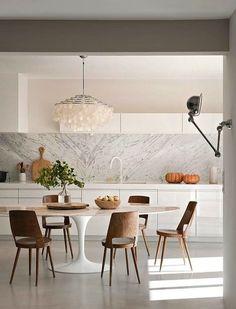 Kitchen:Dining Area