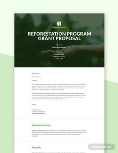 Instantly Download Free Grant Proposal Template, Sample & Example in Microsoft Word (DOC) Format. Available in (US) 8.5x11 inches + Bleed. Quickly Customize. Easily Editable & Printable. Microsoft Publisher, Microsoft Word, Free Grants, Grant Proposal, Executive Summary, Proposal Templates, Word Doc, Printable, Words