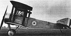 Beardmore W.B.III