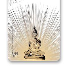 Zen mat! What would you put on your mat? #custom#printedyogamat#yogamat