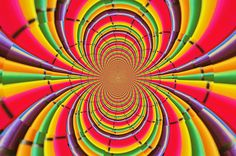 psychedelia - explored by E Jennings, via Flickr