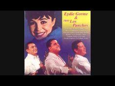 EYDIE GORME Y LOS PANCHOS (EXITOS) - YouTube