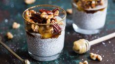 Ida Gran-Jansen – Idas fristelser Pudding, Desserts, Food, Tailgate Desserts, Deserts, Puddings, Meals, Dessert, Yemek