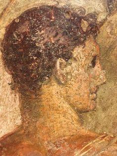 Ancient Pompeii, Ancient Art, Roman Art, Archaeology, Painting, Pintura, Art, Roman, Fresco