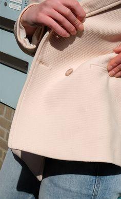 REISS Blazer – blg-shp #reiss #powderpink #babypink #lightpink #blazer #ootd #bloggerstyle #fashion #clothing