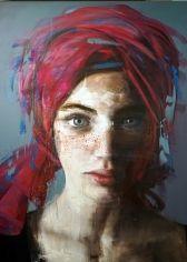 Galerie LeRoyer, Roberta Coni