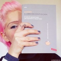 Pretty in Mad: KAKEBO - Il libro dei conti di casa (Il metodo giapponese per imparare a risparmiare).