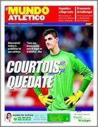 DescargarMundo Atletico - 19 Noviembre 2013 - PDF - IPAD - ESPAÑOL - HQ