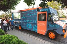 Do you want to run a food truck business, then you should look at this 35 amazing food truck design ideas. The Nordic The Nordic is a visual identity created for a scandinavian Food Truck. Food Truck Design, Food Design, Design Ideas, Food Trucks, Muscle Cars, Food Truck Business, Business Ideas, Food Vans, Monster Truck Birthday