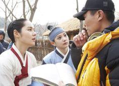 Han Ga In Goddess beauty!