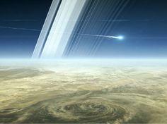 2017年9月15日、その役割を終えて土星の空に流れ星となって消える土星探査機カッシーニ。その功績を、カッシーニから届けられた美しい土星の写真と共にNASAで働く日本人技術者・小野雅裕さんが緊急解説! 7年前、小惑星探査機はやぶさが60億kmの旅の末に流れ星となって消えた壮絶な最期を、皆さんは覚えているだろ 【号外】土星の空に消える探査機カッシーニの壮絶な最期