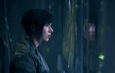 Scarlett Johansson breaks silence over Ghost in the Shell whitewashing controversy http://ift.tt/2k3chl7 #timBeta