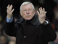 Sir Alex Ferguson: the eulogy, the apology and the thank you Sir Alex Ferguson, The Guardian, Manchester United, The Unit, Football, Man United, Soccer, American Football, Soccer Ball