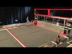 ▶ 2014 FIRST Robotics Competition - Field Tour - Assist Analysis - 9 of 10 - YouTube
