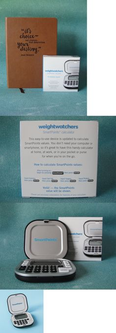 Weight watchers smart points calculator for sale