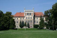 Zamek na Mirowie 1585-1595 / Poland