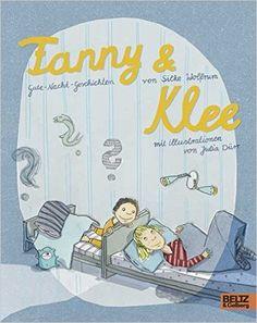 Fanny & Klee: Gute-Nacht-Geschichten: Amazon.de: Silke Wolfrum, Julia Dürr: Bücher