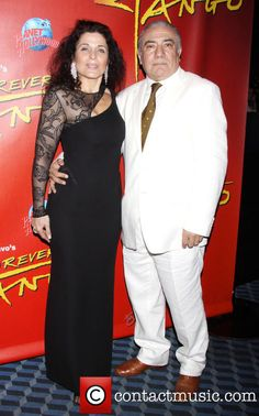 Picture - Marcela Duran and Luis Bravo at Planet Hollywood New York City NY United States, Sunday 14th July 2013 | Photo 3763088 | Contactmusic.com