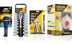 tool packaging - Google Search