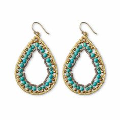 Shop Now! I found the Awakening Earrings at http://www.arhausjewels.com/product/ea1289/earrings. $56.00 #arhausjewels #earrings.