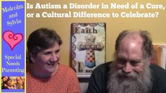 Is autism a disorder that needs to be cured, or is it a cultural difference to be celebrated? #autism #autismspectrumdisorder #ASD #Aspergers