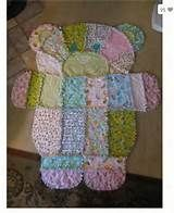 Free Printable Teddy Bear Rag Quilt - Yahoo Image Search Results
