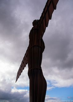 Angel of the North #3