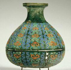 Gallo-Roman Vase, c. 3rd century AD