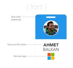 startup name badge - Google Search