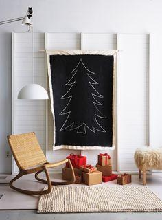 Simpleza y Contraste: #Ideas #Navidad