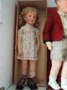 Käthe Kruse Ilsebill oder Puppe VIII Stoffkopf Antik ALT 52 cm in Antiquitäten & Kunst, Antikspielzeug, Puppen & Zubehör | eBay!